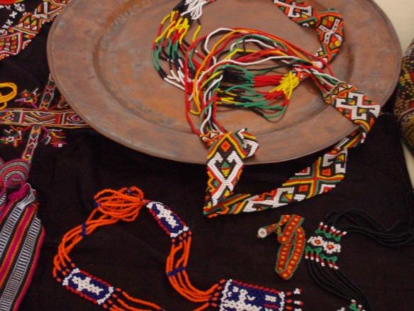 Weltgebetstag 2012 Vorbereitungstreffen - wir sind dabei!