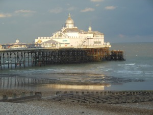 Eastbourne Pavillion