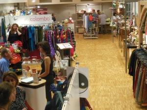Einkaufsmöglichkeiten bei anerkannten Weltladen-Lieferanten
