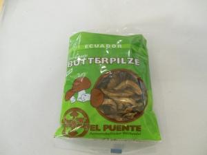 Butterpilz - Suillus luteus